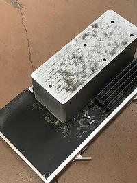 2018/06/20 MacPro2009の機種IDを5.1に、CPUもついでに換装! - shindoのブログ