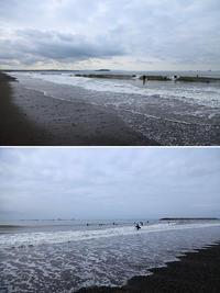 2018/06/17(SUN) 小波の日曜日 - SURF RESEARCH