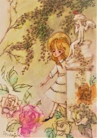 秘密の花園☆メアリーお嬢様 - ギャラリー I