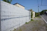 長さ19m街なみを表現した家 - 函館の建築家 『北崎 賢』日々の遊びと仕事