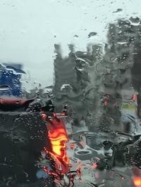 雨を愉しもう~~!!「好きな雨のシーンと万葉の歌」編 - 納屋Cafe 岡山
