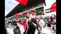 トヨタ、悲願の優勝🏆@ Le Mans - 妄想旅