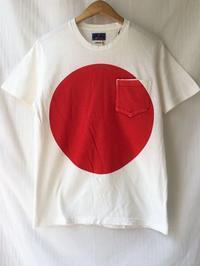 BLUEBLUE JAPANの夏のTシャツといえばオオマルTシャツ♬ - WAXBERRY BLOG