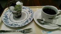 ドトール『ほうじ茶のパルフェ』 - My favorite things