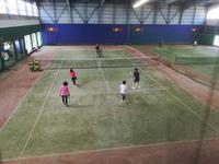 テニスコート2 - 合歓の風