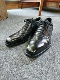紳士靴101 - 靴工房MAMMA