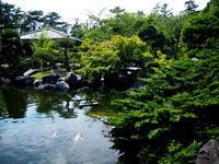 葉山しおさい公園 - つれづれ日記