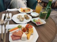 2018年6月滋賀旅行③ 「旬の味 和(かず)」で夕食 - 龍眼日記  Longan Diary