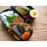 4度目のジムと、天ぷらコレクションBENTO - Feeling Cuisine.com