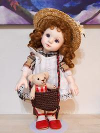 RUBY人形教室生徒様作品〜〜〜♪^^ - rubyの好きなこと日記