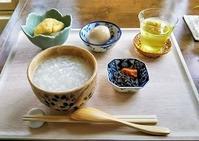 LE LIEN(ル リアン)日本茶カフェ - 風の彩
