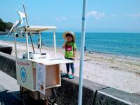カバ印アイスキャンデーはここで買える! 2018年夏 - 能古島の歩き方