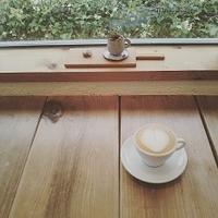 復活メニュー - カフェ日記