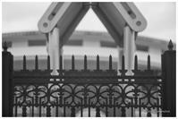 門 - BobのCamera