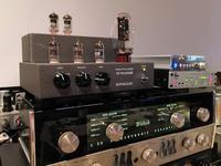 オールド274BとGolden Dragon 274Bの音の差 - オーディオ万華鏡(SUNVALLEY audio公式ブログ)