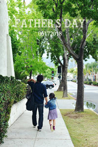 father's day 2018* - Avenue No.8