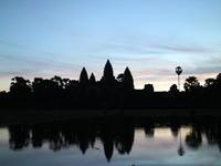 カンボジア旅・アンコール遺跡へ - Da bin ich! -わたしはここにいます-