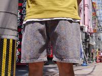 "1980's "" STUSSY "" SHORT PANTS DEAD STOCK ×2!! - BAYSON BLOG"