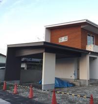 現場日記  〜松阪市〜 - Bd-home style