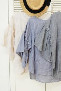 夏の洋服たくさん届いてます~! - Ange(アンジュ) - 小林市の雑貨屋 -