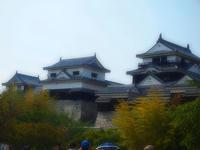 松山城 - つれづれ日記