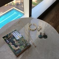 "Bangkok 4 - Fmizushina Accessories ""everyday fun with accessories"""