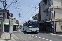 串良 - リンデンバス ~バス停とその先に~