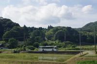 土山(2) - リンデンバス ~バス停とその先に~