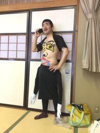 2018八幡地区敬老会!! - ビバ自営業2