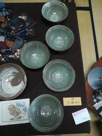 蔵まえギャラリーオープン展 米寿祭 - miitaの日記