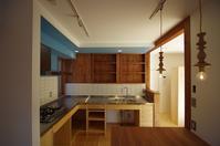 ピックアップ事例・戸建リノベーション:柏市K邸 - K+Y アトリエ一級建築士事務Blog