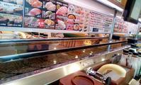 何故か入ってしまうのは魔術か。はま寿司 加平店@首都高加平インターそば - はじまりはいつも蕎麦