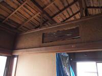 「耐震補強」2階床+小屋組み梁工事完了に。。 - 一場の写真 / 足立区リフォーム館・頑張る会社ブログ