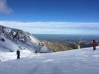 2018 NZ 初滑り - bluecheese in Hakuba & NZ:白馬とNZでの暮らし