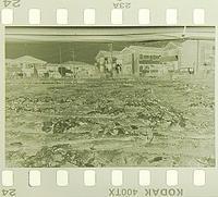ネガ画像 Kodak Tri-X400×Fuji SPD(1+1) - モノクロフィルム 現像とプリント 実例集