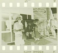 ネガ画像 Tri-X400(増感800) ×Kodak Xtol(1+1.2) - モノクロフィルム 現像とプリント 実例集