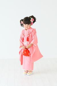 やっぱりピンクが好き!! - photostudioコトノハ
