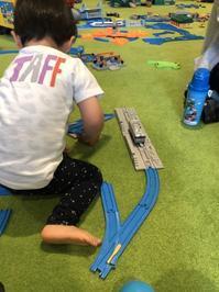 アソボーノ@水道橋 - 2歳男子、子育て中