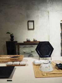松浦コータロー・ナオコ陶磁展4 - うつわshizenブログ