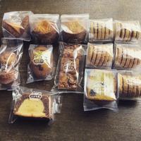 日比谷店へ送りましたー - フランス菓子ひなた堂