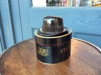 STETSON mini hat with box - BUTTON UP clothing