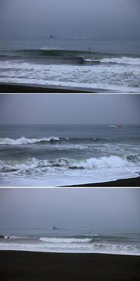 2018/06/21(THU) 低気圧通過で朝一波あります! - SURF RESEARCH