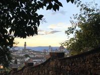 観光客のトラブル:打刻は忘れないで - フィレンツェのガイド なぎさの便り