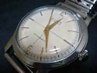 アンティーク スイス製 手巻き時計 RUBIS - アンティーク(骨董) テンナイン