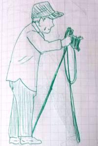 角野栄子さんプレミアムトーク - たなかきょおこ-旅する絵描きの絵日記/Kyoko Tanaka Illustrated Diary