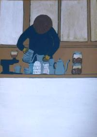 とちぎ洋館めぐりの旅 - たなかきょおこ-旅する絵描きの絵日記/Kyoko Tanaka Illustrated Diary