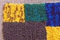 ぎっしりじゅうたん - 空飛ぶ絨毯