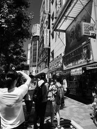 電気街 - 節操のない写真館