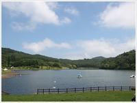 志高湖で遊ぶぞ~ - さくらおばちゃんの趣味悠遊