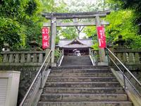 パワースポット五所神社と城願寺@湯河原 - 続☆今日が一番・・・♪